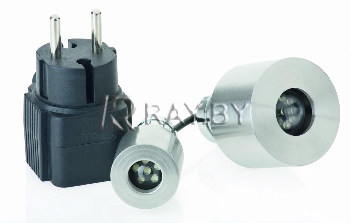 Подводный светильник Lunaled 9s - 2