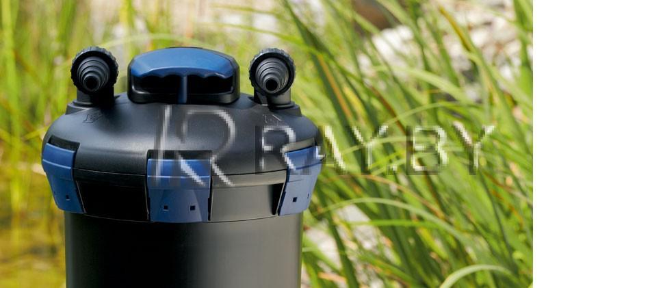 Фильтр напорный Biopress Set 6000 - 3