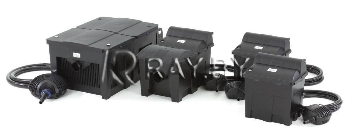 Фильтр безнапорный BioSmart UVC Set 14000 - 4