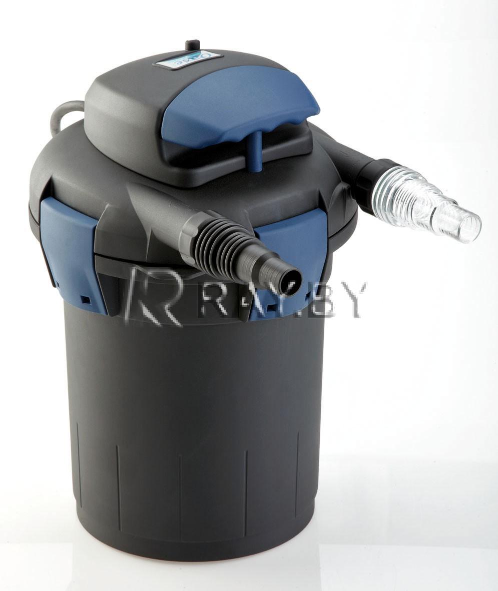 Фильтр напорный BioPress Set 4000 - 5