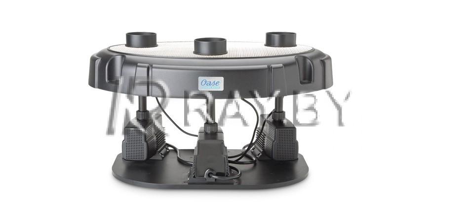 Фонтанная установка Water Trio - 3