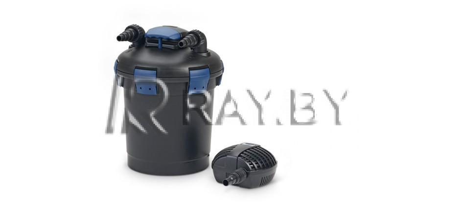 Фильтр напорный Biopress Set 6000 - 1