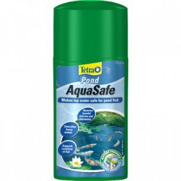 TetraPond AquaSafe 500мл