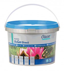 AquaActiv AlGo Direct 5 л